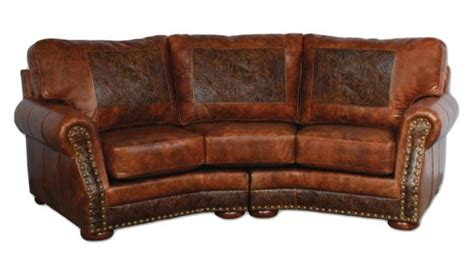 brown leather sofa cracking a brown leather sofa s effect in your living room