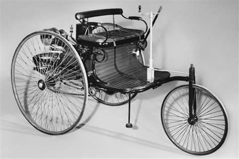 first mercedes benz 1886 photos mercedes patent motorwagen 1886