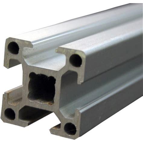 Extruded Aluminum Sections by Aluminium Sections Shah Danmal Hukmaji Jain