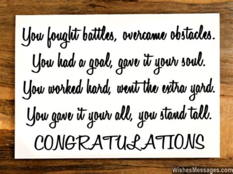 Congratulations Speech Sles graduation quotes and messages congratulations for