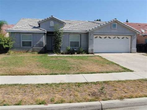 736 moraga ct tulare california 93274 bank foreclosure