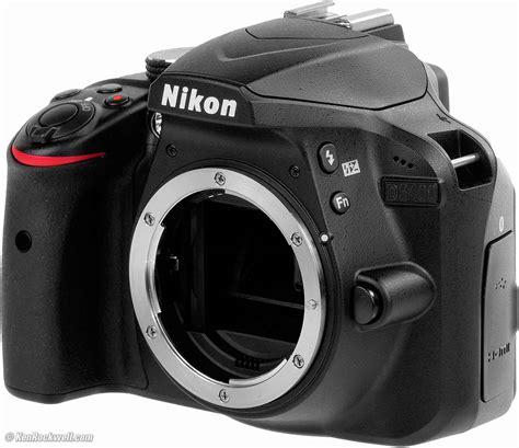 Nikon D3400 by Nikon D3400 Review