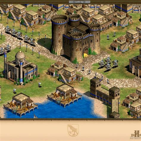 download full version game age of empires 2 age of empires 2 hd free download crack multiplayer