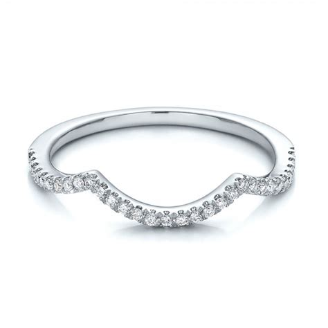 Wedding Bands Curved by Wedding Bands Curved Wedding Bands