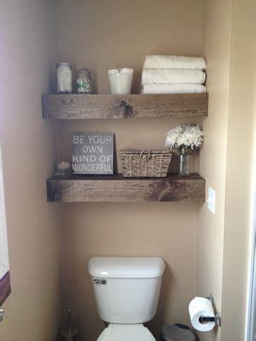 bathroom shelf ideas pinterest 25 best ideas about floating shelves bathroom on