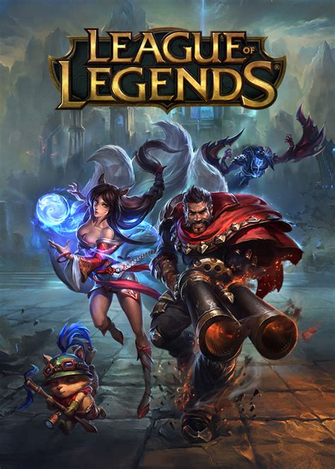 league  legends full version game  pcgamefreetop