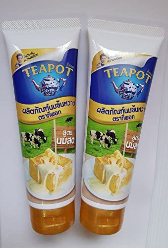 Krimer Thailand teapot thailand bruin