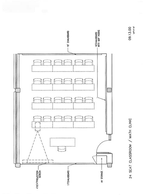 floor plans for classrooms math stat 24 classroom plan