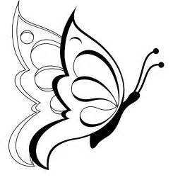 butterfly coloring page free printable butterfly coloring pages for