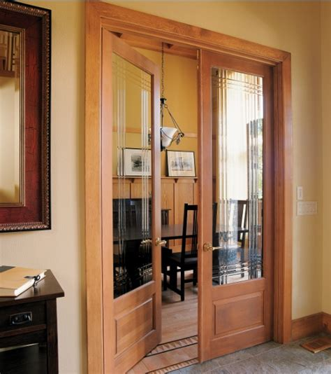 Double Prehung Interior Doors With Decorative Glass Panels Privacy Glass Interior Doors