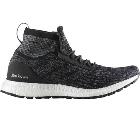 Adidas Ultra Bosst Ac For Mans adidas ultra boost atr s running shoes black white