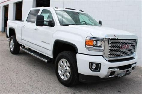 electric and cars manual 2006 gmc sierra 2500 free book repair manuals purchase new 2015 gmc sierra 2500 denali in 820 james s mcdonnell blvd hazelwood missouri