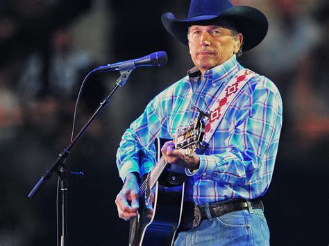 george strait george strait reveals 56 song track list for new boxed set