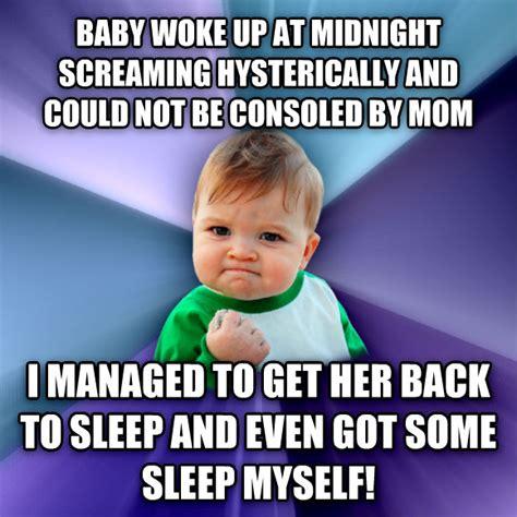 Screaming Baby Meme - livememe com success kid