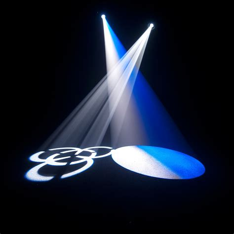 dj lighting packages chauvet dj intimidator spot 255 irc lighting tower duo