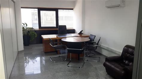 one room office for rent excellent and spacious office located in the town center commercial spaces in cyprus