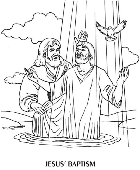 J For Jesus Coloring Page by 33 Best Images About The Baptist On