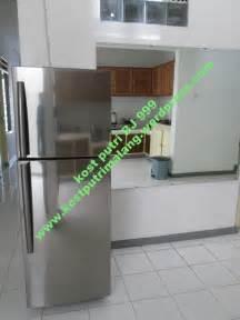 Kulkas Biasa kulkas 2 pintu yang terbaru dan modern kost putri malang
