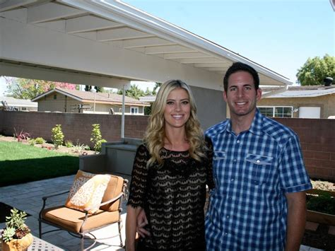tarek and christina s house a flip or flop ranch house renovation hgtv s flip or