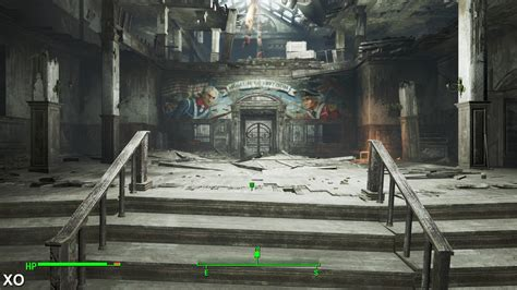 xbox one beleuchtung performance analyse fallout 4 digital foundry