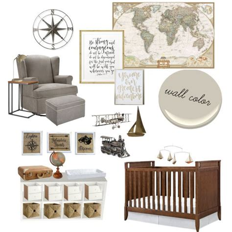 Travel Themed Nursery Decor 25 Best Ideas About Map Nursery On Pinterest Travel Nursery Travel Theme Nursery And Baby