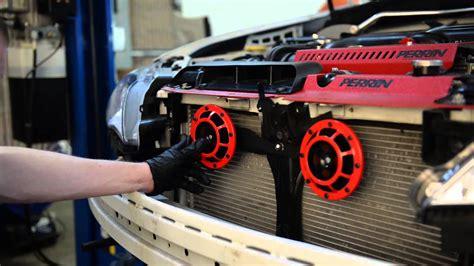 subimods v2 hella horn kit installation 2008 2014 wrx sti lgt