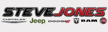 Steve Jones Chrysler Dodge Jeep Steve Jones Chrysler Dodge Jeep Ram Dickson Tn Read
