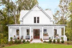 modern farmhouse porch modern farmhouse house plans with porches fres hoom