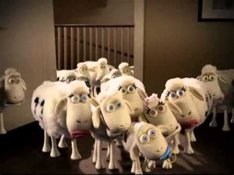 Mattress Commercial Song by Serta Counting Sheep
