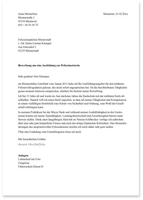 Bewerbungsunterlagen Bundeswehr Pdf Bewerbungsschreiben Muster Ausbildung Lebenslauf