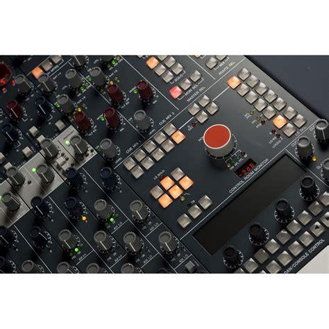 neve recording console neve genesys recording console in vendita su milk audio
