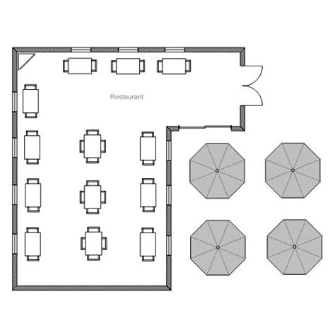 restaurant layout templates restaurant floor plans home design and decor reviews