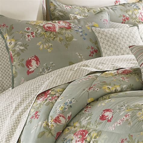 laura ashley bedding sets laura ashley eloise comforter sets from beddingstyle com