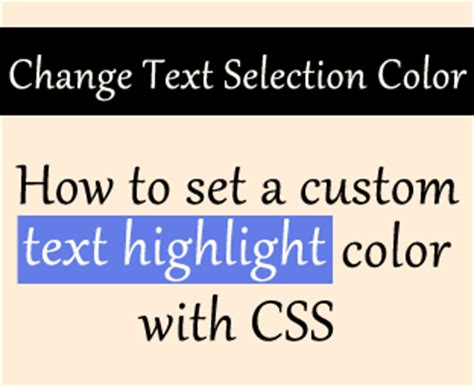 change text color css 28 images how to change the