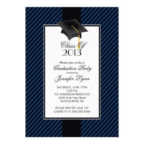 templates for graduation party announcements 20 best graduation party invitations templates images on