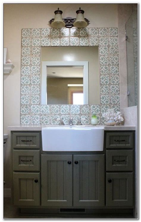 farmhouse sink bathroom vanity sinks and faucets home