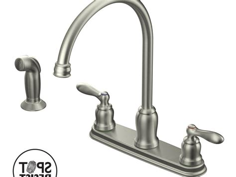 Moen Kitchen Faucet Warranty by Moen Faucet Cartridge Guarantee