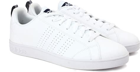 Sepatu Adidas Neo Advantag Clean 1 adidas neo advantage clean vs sneakers for buy ftwwht ftwwht conavy color adidas neo