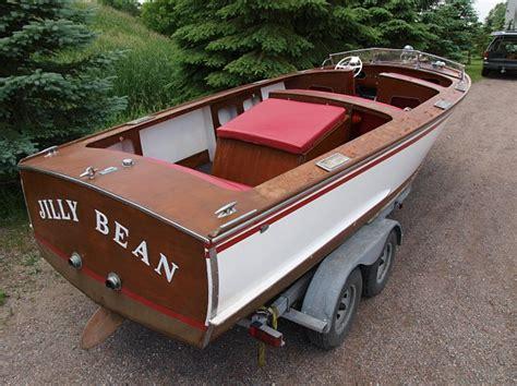 1956 higgins wood boat 1956 23ft higgins sports speedster classic wooden boats