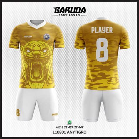 desain baju futsal nike batik depan belakang desain baju futsal anytigro garuda print garuda print