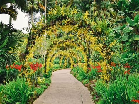 Best Botanical Gardens In The World The World S Most Beautiful Botanical Gardens Booking