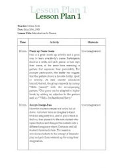 printable lesson plans for esl students worksheet drama terms worksheet hunterhq free printables