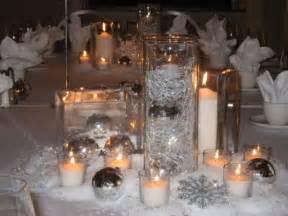 Christmas Wedding Centerpieces Ideas - christmas wedding centerpiece ideas weddingbee