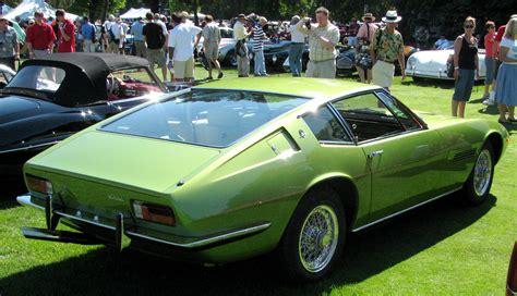 maserati models maserati ghibli specs 1967 1968 1969 1970 1971 1972