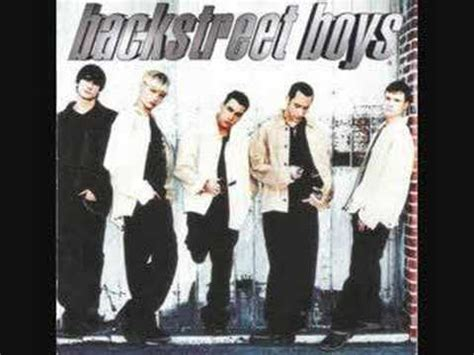 backstreet boys the one backstreet boys everybody youtube