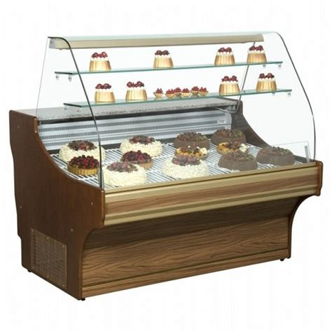 Cake Display 2 features of best cake display units