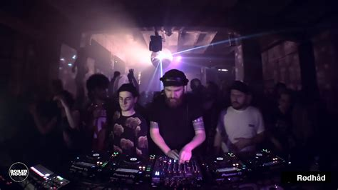boiler room live volvox live dj sets videos
