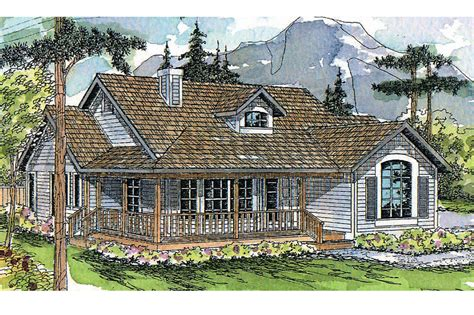 Craftsman House Design Craftsman House Plans Cambridge 10 045 Associated Designs