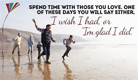 Spends Time With by Spend Time With Your Loved Ones Ecard Free