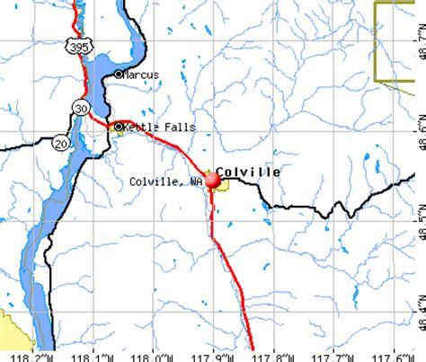 home design center colville wa colville washington wa 99114 profile population maps